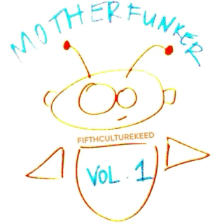Motherfunking Robot Vol.1