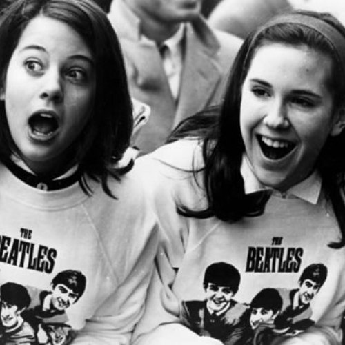 WE WANT THE BEATLES!
