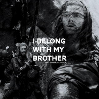 I Belong With My Brother