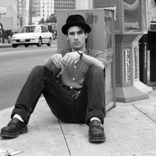 "Greeting From ""Jeff Buckley"""