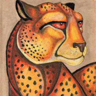 Fat cats, Mr Brown.