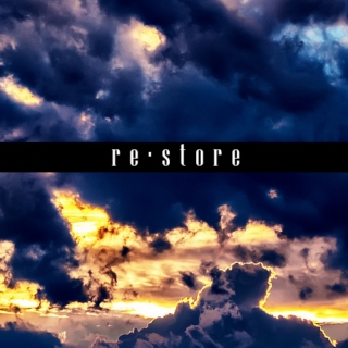 re·store