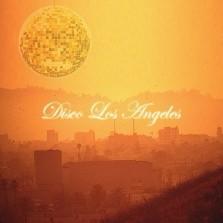 Los Angeles Disco Days