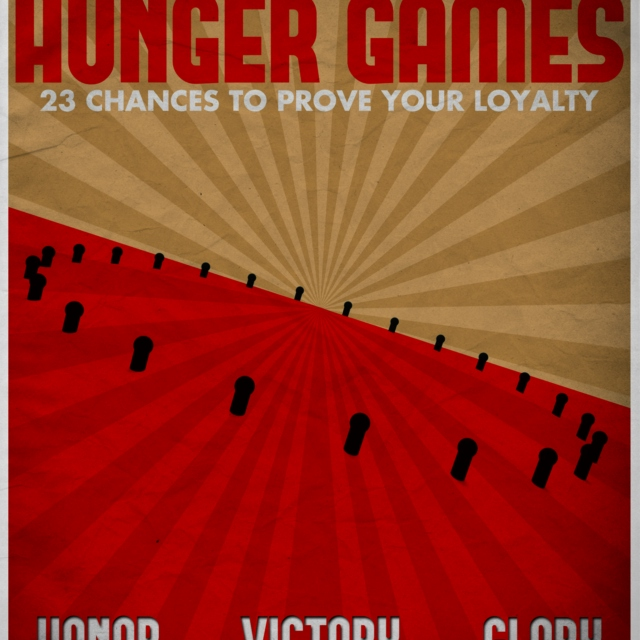 Your Rescue Squad { A Hunger Games Fanmix }