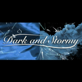 THAT PARTY: Dark and Stormy