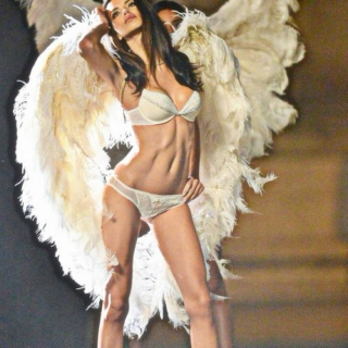 Train like an Angel