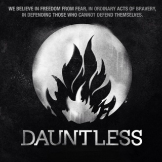 Dauntless.