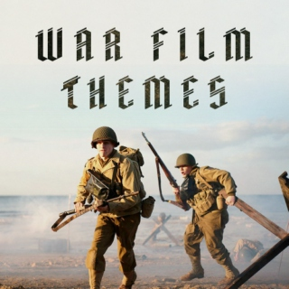 war film themes