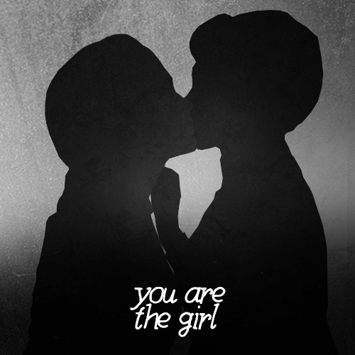 you are the girl