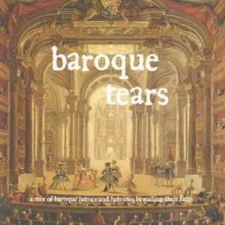 Baroque Tears