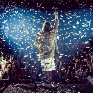 Concert 30 Seconds To Mars 14/02/14