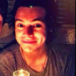 candle harry