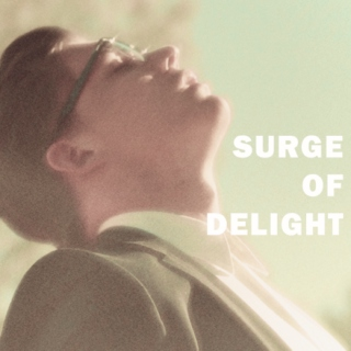 surge of delight
