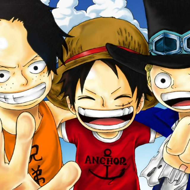 All One Piece Openings :)
