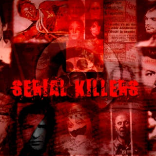 *A Serial Killers Playlist*