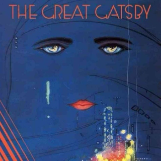 Gatsby: The Book Soundtrack (Chronological)