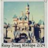 Monday Mix Tape 2/24