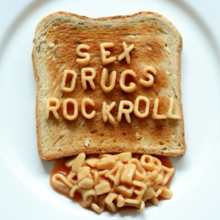 Sex, Drugs, and Rock & Roll