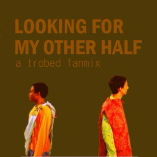 looking for my other half: a trobed fanmix