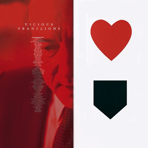 vicious traditions: a house of cards mix