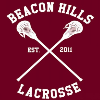 Beacon Hills Cyclones pepmix