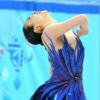 tears didn't fall on the ice: Mao Asada