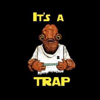 IT'S A TRAP!! (MIX)