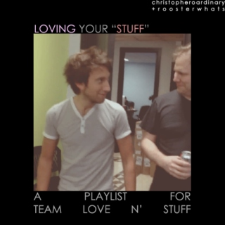 "Loving Your ""Stuff"""