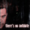 there's no antidote