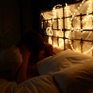 Fairy Lights with Niall