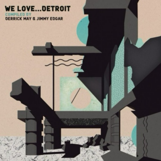 Into the Deep #1: We Love... Detroit