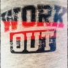 Work out!