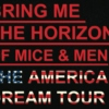 The American Dream Tour Party Playlist