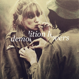 demolition lovers