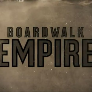 Boardwalk Empire Soundtrack