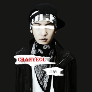 Chanyeol inspi'