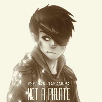 not a pirate