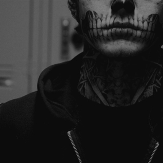 there are monsters inside of me
