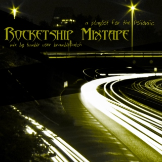 Rocketship Mixtape