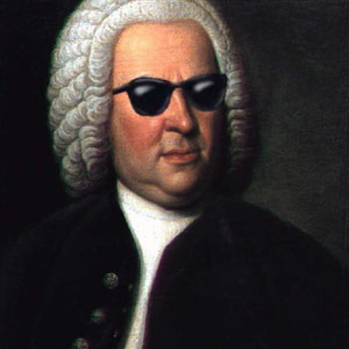 bach to school.