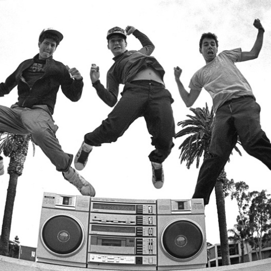 8tracks radio | Hip Hop/Rap of the 80s and 90s (9 songs