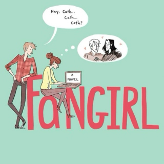 fangirl: a soundtrack