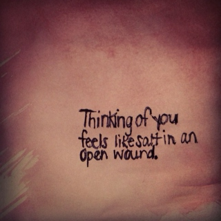 Thinking of You..