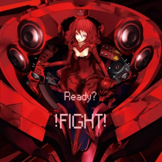 FYRA's Fighting Mix