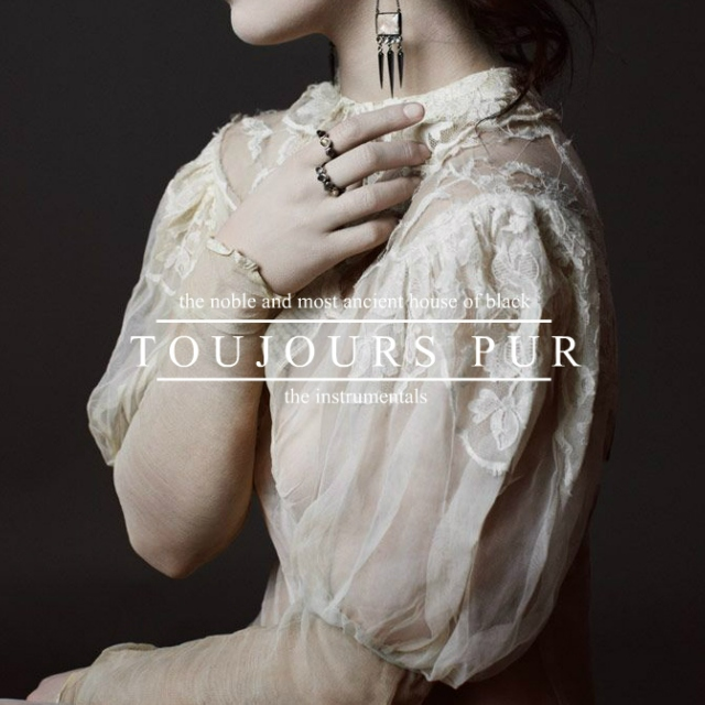 Toujours Pur: The Instrumentals