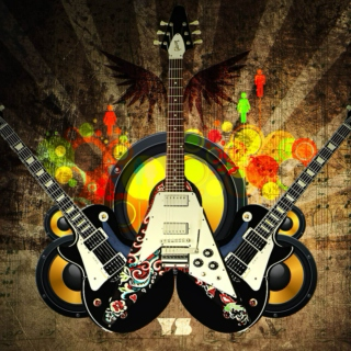 Best of Classic Rock Anthems