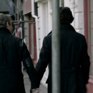 A Study In Johnlock