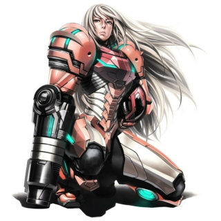 Shred it Samus.