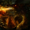 Dragons, Fire, Death, and Bach