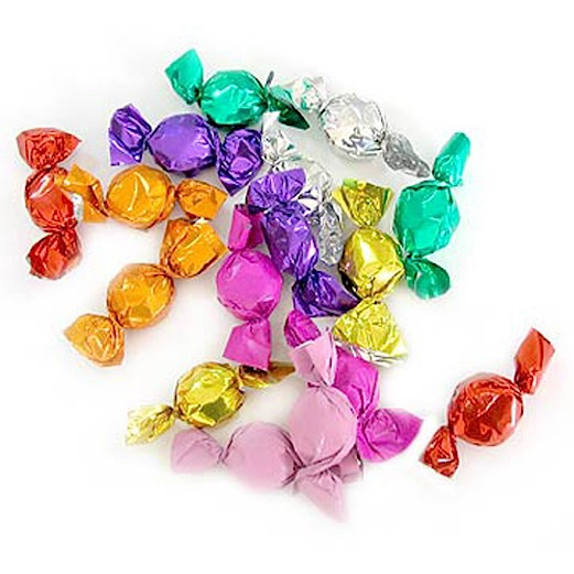Candy Coated Happiness